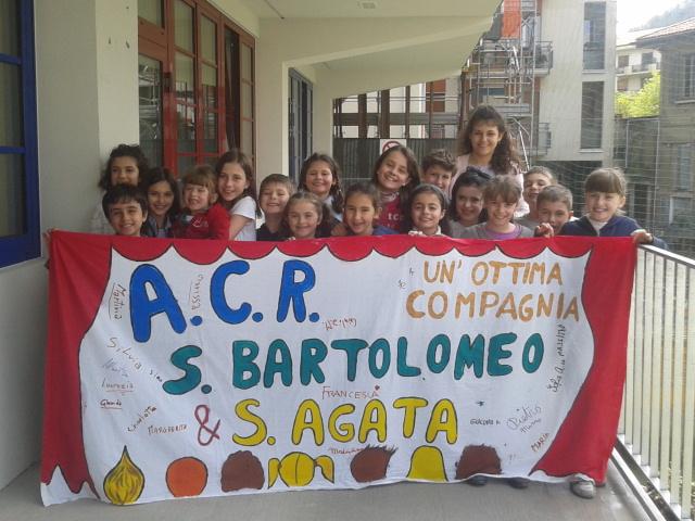 ACR San Bartolomeo