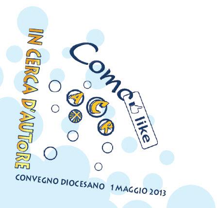 Convegno ACR Logo