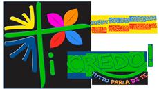 Convegno nazionale ACR Logo