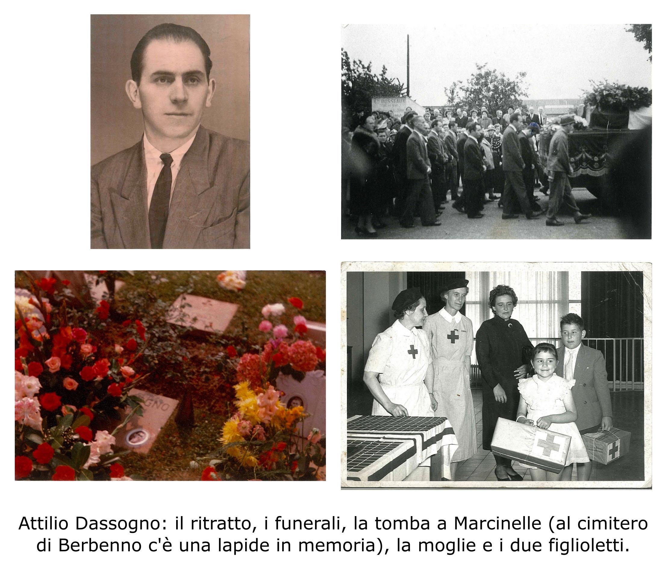 Attilio Dassogno