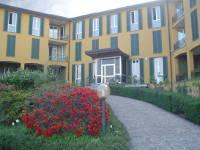 Casa spiritualità Vercurago-Somasca