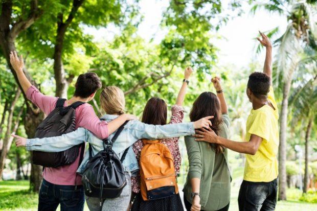 Giovani e Giovanissimi: il 14 ottobre presentazione on line dei cammini 2021-22